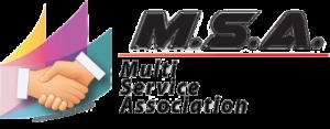 M.S.A.