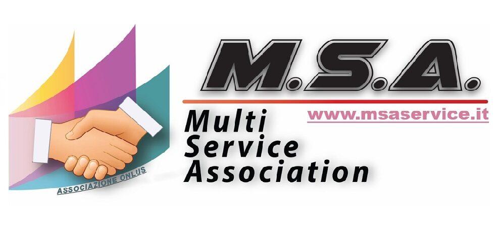 M.S.A. - Multi Service Association
