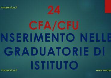 Decreto scuola approvato: stop all'aggiornamento delle graduatorie d'Istituto! Soluzione MSA