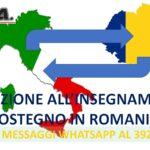 Abilitazione all'insegnamento in Romania